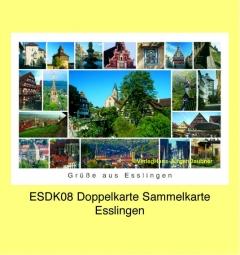 ESDK08
